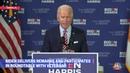 Joe Biden mixes up Iran and Iraq (again)