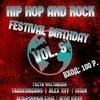HIP-HOP and ROCK.Vol.5