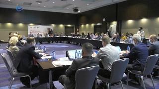 В Петрозаводске прошло заседание Совета по развитию малого и среднего предпринимательства