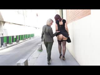 [JacquieEtMichelTV] Anglique tait subjuge par Cintya