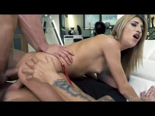 Megane Lopez - Next Level Step Siblings - Porno, All Sex, Hardcore, Blowjob, Anal, Porn, Порно