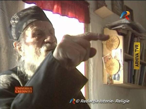 Pr Paulin Lecca Sfaturi duhovnicesti Universul credintei TVR Televiziunea Romana