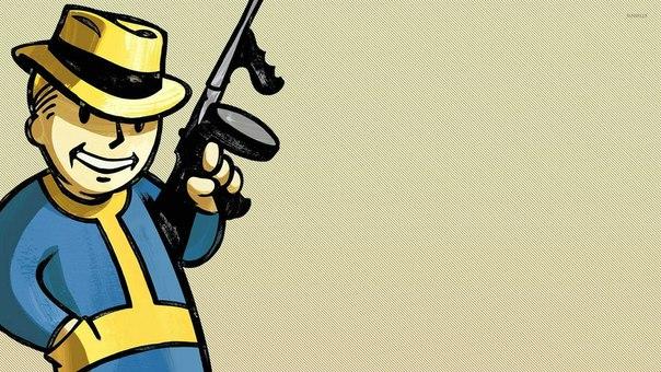 Fallout Обои На Рабочий Стол