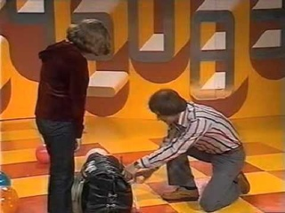 Think Of A Number - Johnny Ball - S01E03 September 1979 - 70s UK Kids TV Science and Maths