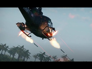 This is War, War Thunder - Cinematic