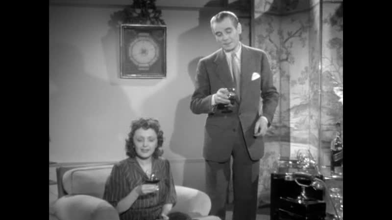 Etoile sans lumiere. 1946