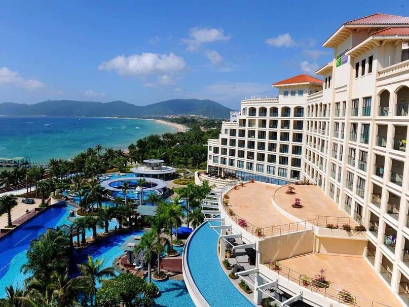 5 доступных отелей 5* на о. Хайнань, изображение №3