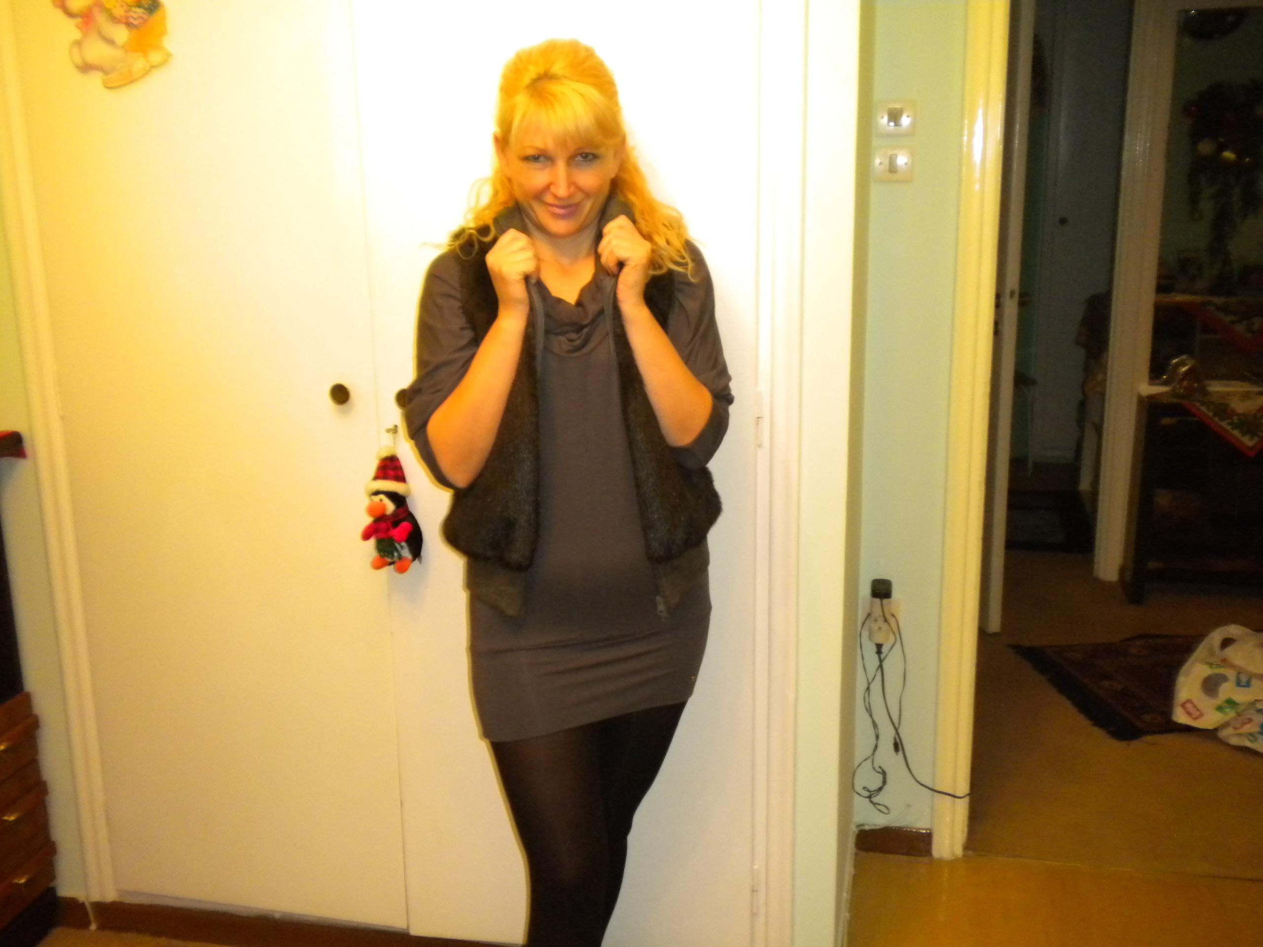Miroslava, 44, Lviv