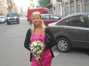 Светлана Назарова, Санкт-Петербург, Россия