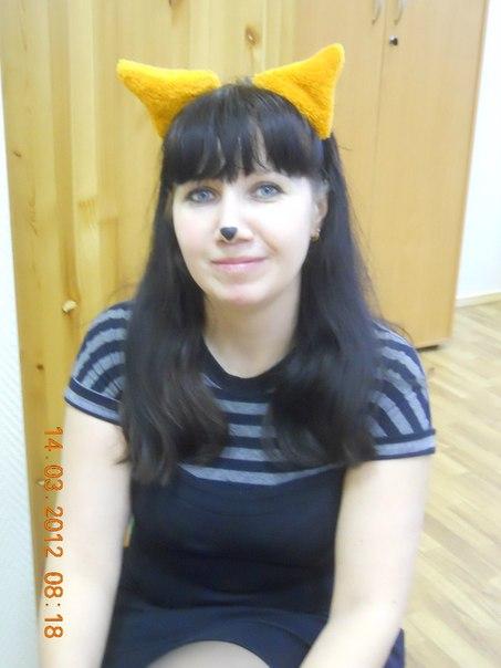 Марина Кривкина