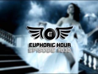 Alex de Voice and Anna Lee - EUPHORIC HOUR #030