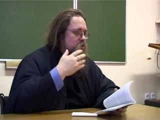 Диакон Андрей Кураев: Мастер и Маргарита. За Христа или против (Белоруссия, 2007)