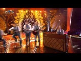 Евровидение 2011 Исландия Sjonni's Friends Coming Home