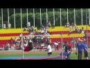 Первенство России 2011 (212см)