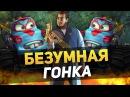 ПРОВЕЛИ МП ГОНКИ НА МОНСТРАХ GTA: КРИМИНАЛЬНАЯ РОССИЯ