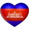 Камбоджа - все там будем! Ну и в Сиануквиле! ))