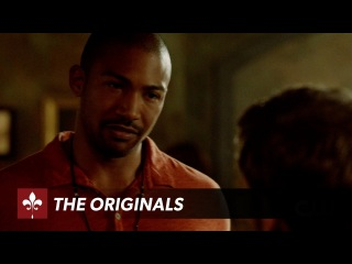 The Originals - House of the Rising Son Preview with Charles Michael Davis