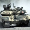 Клан Fearless Russian Tankers    ''F R S''