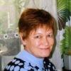 Svetlana Kudashkina