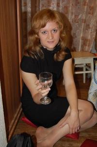 Марина Синяговская