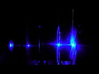 Лазерная указка (3000 mW Blu laser) = 3400 грн