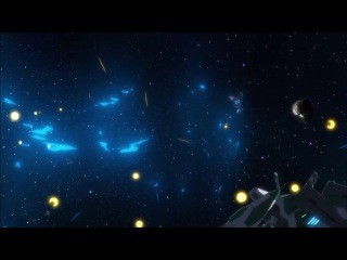 Ginga Kikoutai Majestic Prince / Благородный звездный отряд - 24 серия (Cuba77 & Nika Lenina) END