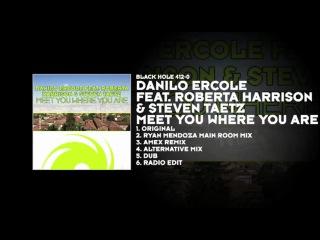 Danilo ercole feat roberta harrison steven taetz meet you where you are