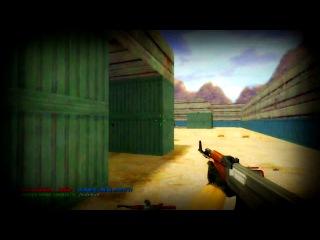 BW | marbl -2 HE и AK-47