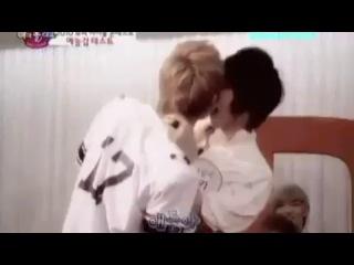 My First Kiss Suju Shinee Big Bang 2PM B2ST D NA FCUZ ZE A U Kiss Dalmatian MBLAQ
