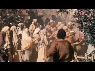 Святе сімейство / The Holy Family (2008) серія 2