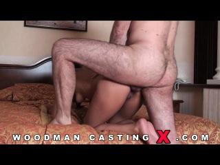 Woodman Casting X-Pierre Woodman  Angel Rivas (from Russia)