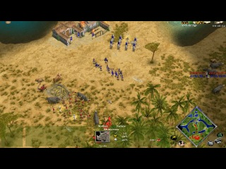 Порево артиста и бд [age of mythology]