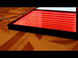 Изготовление интерьерной мебели с LED подсветкой на заказ