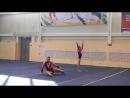 3 упражнение Ихсанова Довыденкова