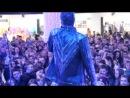 Виктор Романченко - Whataya want from me 13.01.14. Сити Центр, Одесса (Adam Lambet cover)