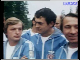 Видеоархив OY Konela AB ( 1000 Lakes Rally 1977)