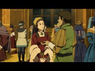 Герой и Князь Тьмы 1 серия [JuiceTime]