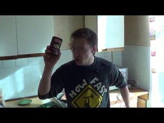 HFM (How Fast Make) - Готовка пиццы. 27 видео выпуск. Юмор, прикол, смешное166312004