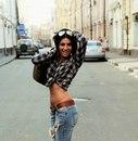 Фотоальбом Кристины Ахмедовой