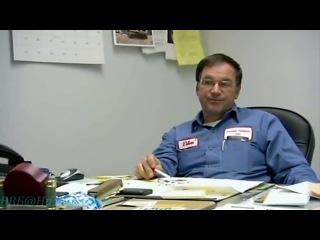 Discovery Американские лесорубы 09 Смертельная смена Документальный 2009