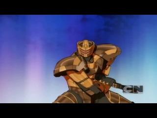 Bakugan Noua Vestroia Episodul 49 - Un Posibil Mostenitor Al Tronului