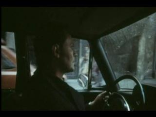 Скандальное происшествие в Брикмилле 1980 Уборка поездка в дождь