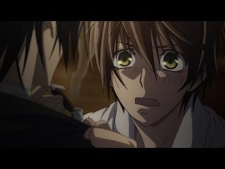 AlFair Гибридное Дитя / Hybrid Child - OVA 01