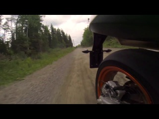 StuntFreaksTeam - Supermoto Summer