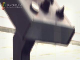 Видеоинструкция по охране труда работа на регистровой тележке трейлер