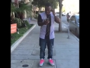 There's always that one song you can't resist on Hook'd (Nigga Vine)
