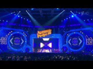 Концерт Легенды ретро ФМ г. СК.Олимпийский г.Москва.