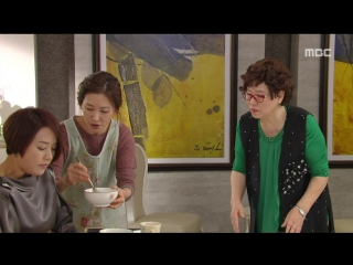 Цветущие влюбленные / Rosy Lovers / Jangmibit Yeonindeul - 36 / 50 (оригинал без перевода)