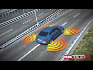 Cистемы контроля «слепых» зон Parkmaster Plus