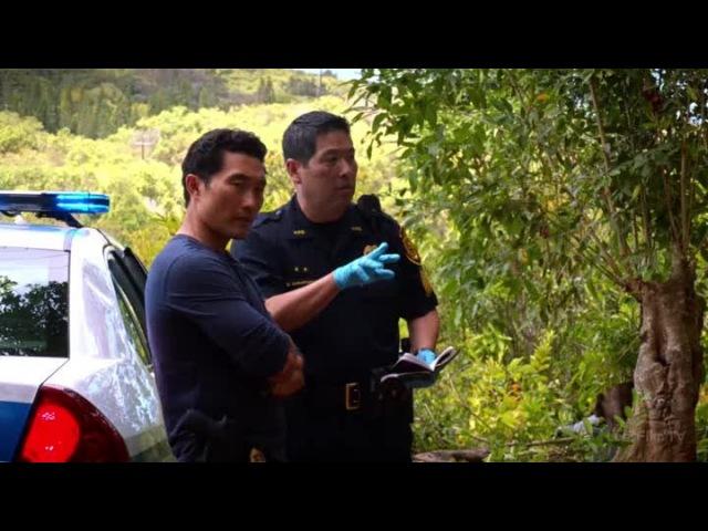 Полиция Гавайев Гавайи 5 0 Hawaii Five 0 3 сезон 7 серия LostFilm